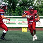 Leonberg Alligators vs. Offenburg Miners 2019